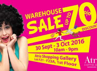 Caring Pharmacy Warehouse Sale