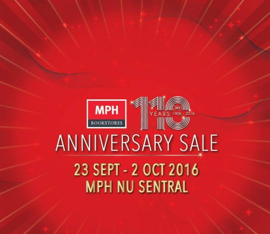 MPH Anniversary Sale for greats deals