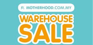 motherhood.com warehouse sale