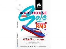 fipper warehouse sale 2016
