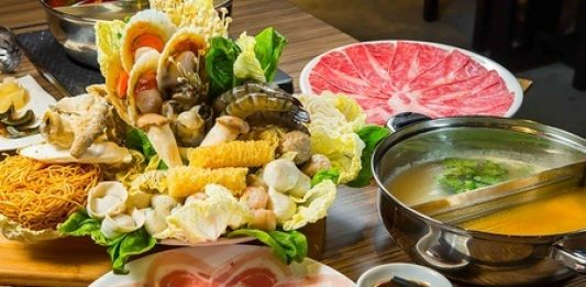 Hong Kong HotPot steamboat promotion