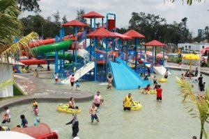 Melaka Wonderland Theme Park & Resort