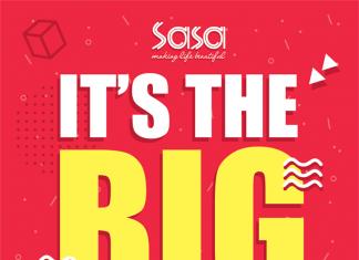 Sasa Sale 2017