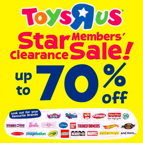 Mar 22,  · Update: Toys R Us anticipated its liquidation sales to begin Thursday, but the sale has been postponed, hopefully starting Friday.