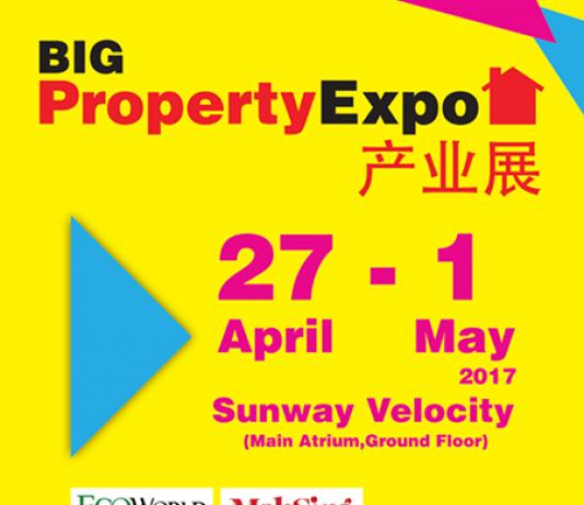 BIG Property Expo April 2017