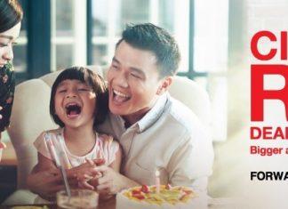 Cimb Card Promotion RM 1 Deals