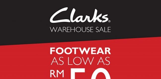 d7fb703dab70c9 Clarks Warehouse Sale Archives - Coupon Malaysia