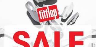 Fitflop Sale Penang April 2017