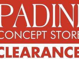 Padini Concept Store Sale April 2017