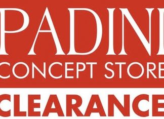 Padini Concept Store Sale April 2017