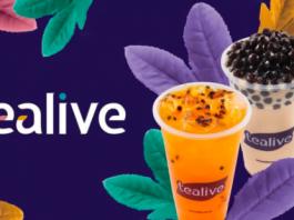 Tealive Buy 1 Free 1 promotion 2017