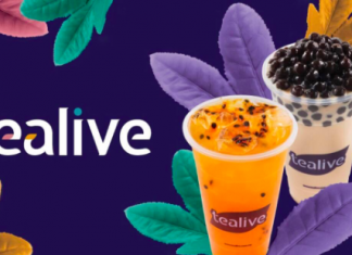 Tealive Buy 1 Free 1 promotion 2017