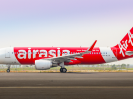 AirAsia flight promotion 50% OFF air ticket sale