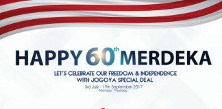 Jogoya promotion 2017