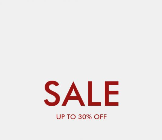 Charles & Keith Sale July 2017
