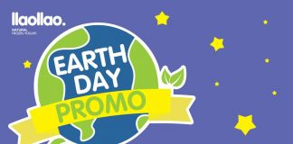 llaollao Promotion Earth Day Promo 22% OFF