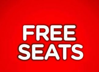 AirAsia Free Seats Promotion May 2018