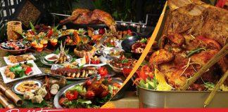 Ramadan Buffet Promotion 2018