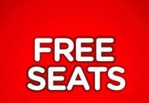 AirAsia Free Seat Promo September 2018