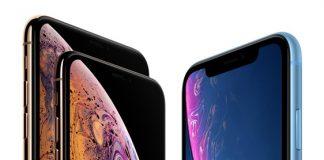 Apple iPhone release date 2018