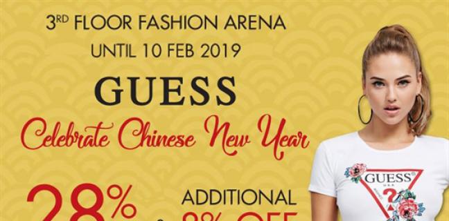 4535e79e05 Guess promotion Archives - Coupon Malaysia, Malaysia Sales, Malaysia ...