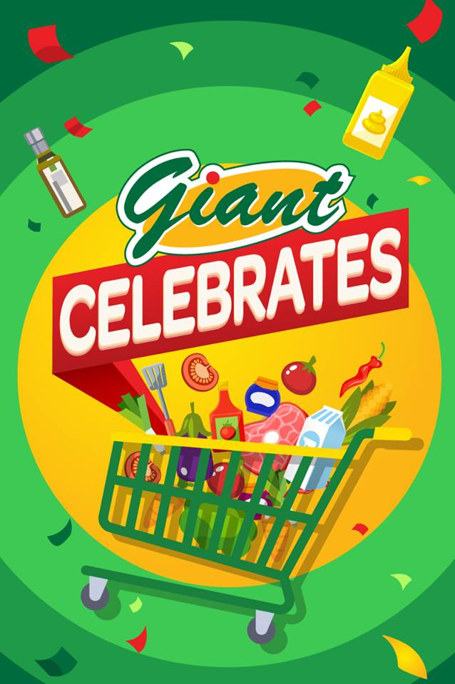 Giant Malaysia Promotion March 2019