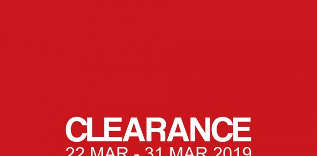 78a258081a Padini Concept Store Clearance Sale March 2019 Archives - Coupon ...