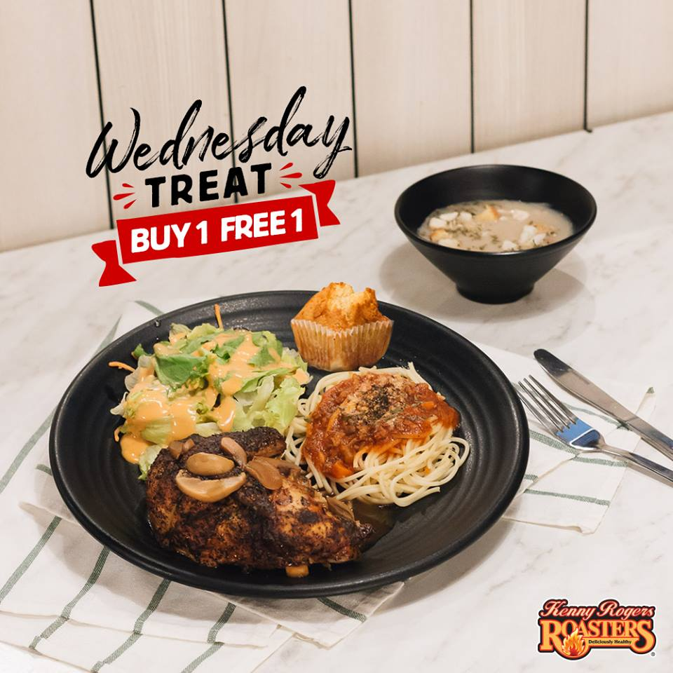 Kenny Rogers Roasters Malaysia Promotion Jan 2019 Coupon Malaysia Malaysia Sales Malaysia Freebies Malaysia Promotion Vouchers Coupon Codes Warehouse Sales Daily Deals Deals Malaysia